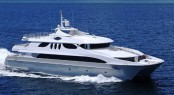 Superyacht SEAFARIS