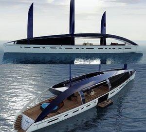 Superyacht SOLILOQUY Wins Condé Nast Traveller Award