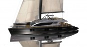 The Blue Coast 95�  Profile