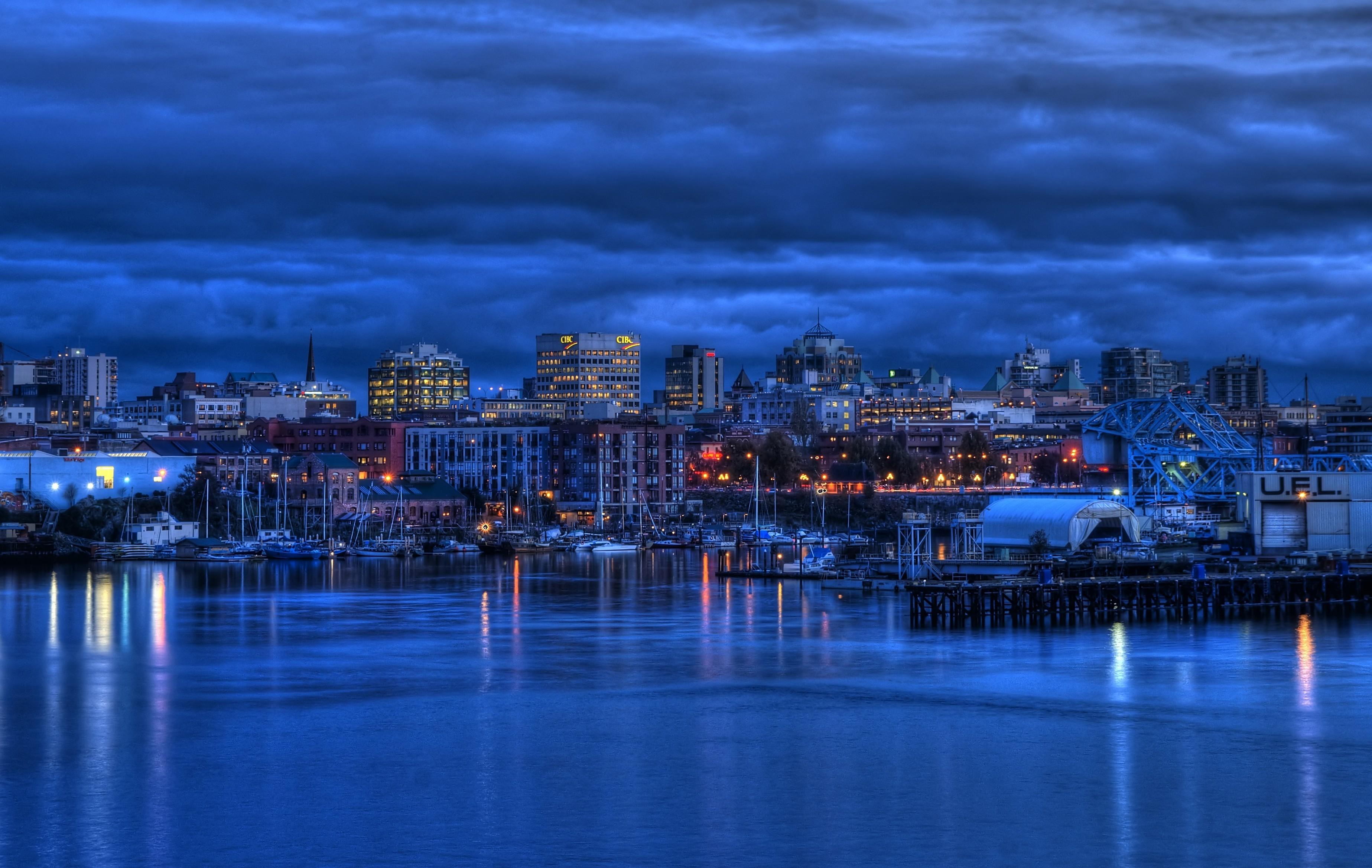 Victoria (BC) Canada  city photos : Victoria British Columbia an Amazing Superyacht Charter Destinjation ...