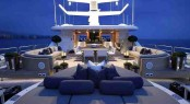 Yacht Candyscape II Sundeck
