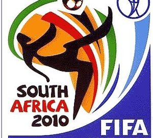 FIFA World Cup South Africa 2010 starts today.