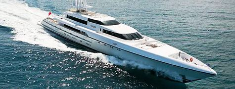 Silver Zwei — Luxury Yacht Charter & Superyacht News