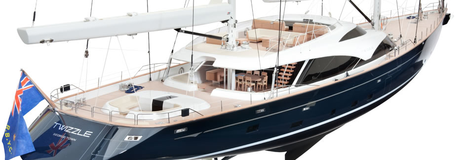 Ketch Yacht Charter Amp Superyacht News