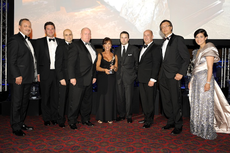 World Superyachts Awards Superyacht Awards 2010 Two