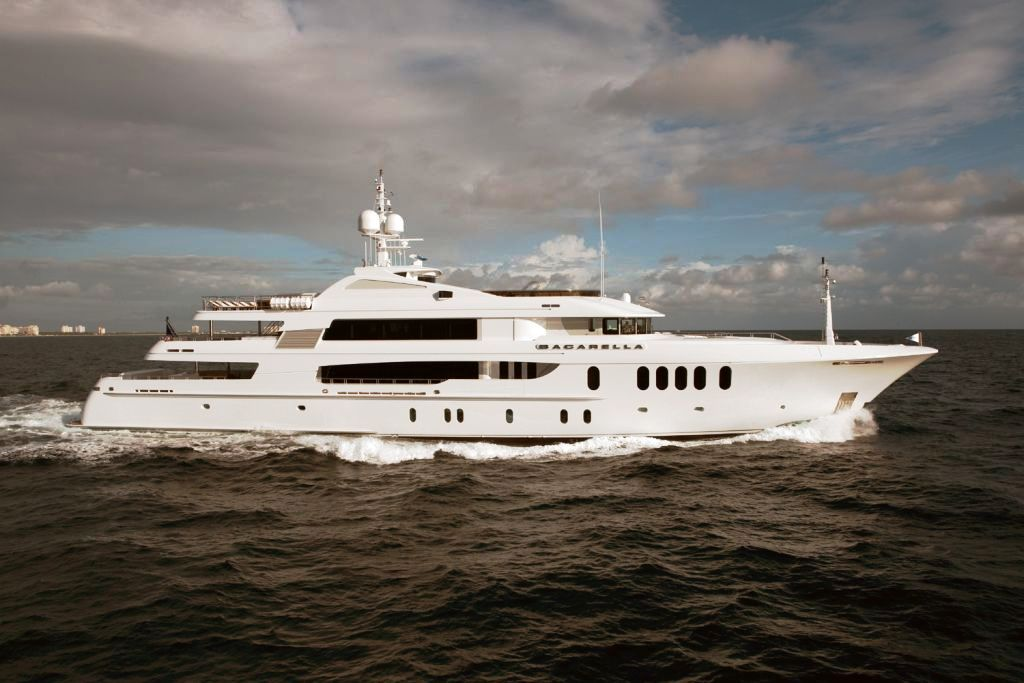Power boats in philippines for sale superyacht luxury for Luxury motor yachts for sale