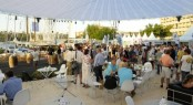 The Opening night party Superyacht cup 2010 Palma