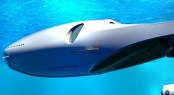 The U-010 Underwater Luxury Yacht Design Concept