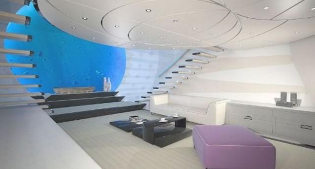the u 010 underwater luxury yacht design concept