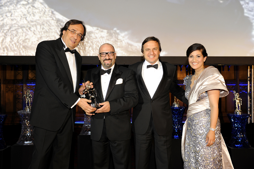 World Superyachts Awards World Superyacht Awards 2010