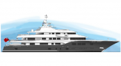 Yacht Florida launched in May 2010 yet to be delivered
