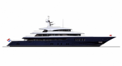 Yacht MIDLANDIA to be launched in 2010