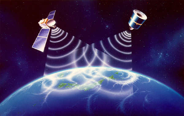 satellite Iridium NEXT