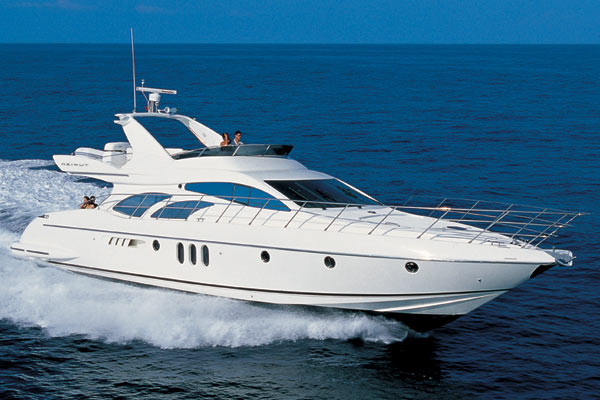 azimut 62 motor yacht yacht charter superyacht news