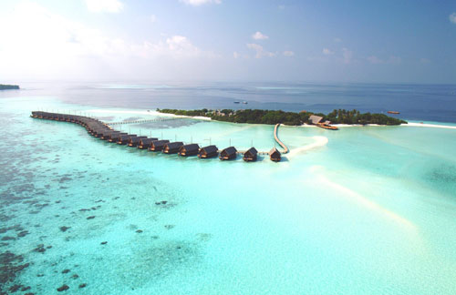 Maldives Tourism board