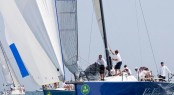 Richard Oland's Vela Voloce won IRC 2 with four firsts and two seconds. Photo Credit Rolex - Daniel Forster