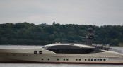 Superyacht PJ-501 Profile - Image Credit to Palmer Johnson