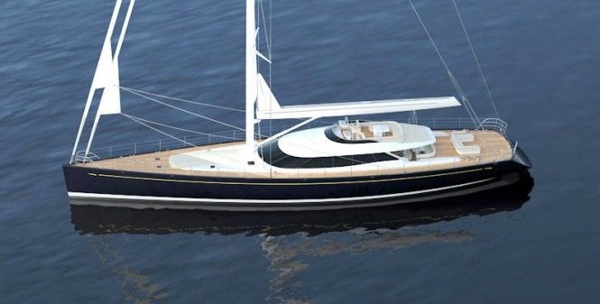 THE NEW OYSTER SUPERYACHTS – OYSTER 100 and OYSTER 125 Yacht: