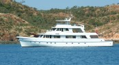 Motor yacht Sea Breeze