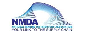 National Marine Distributors Association Logo