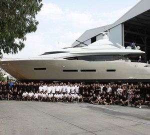 A Peri 29 Motor Yacht MITSI