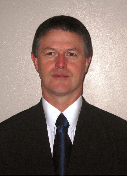 Peter Anderson General Manager for Bellingham Marine New Zealand (BMNZ). Photo Credit Bellingham Marine