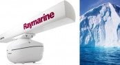 Raymarine HD digital radar