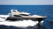 Riva Motor Yacht Jurata