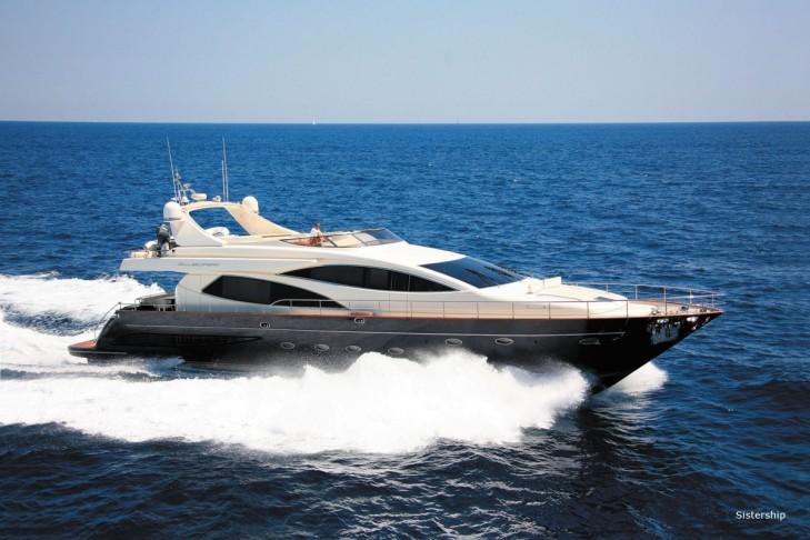 "Superyacht News Related to ""Riva Motor Yacht Jurata"""