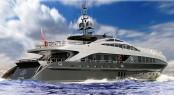 Superyacht Rl Noor