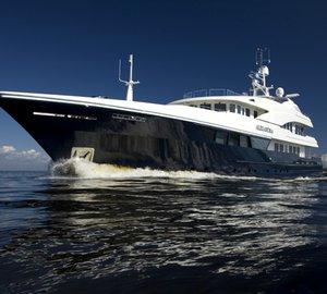 Timmerman 47 Superyacht