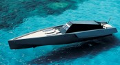 Wallypower 118 motor yacht