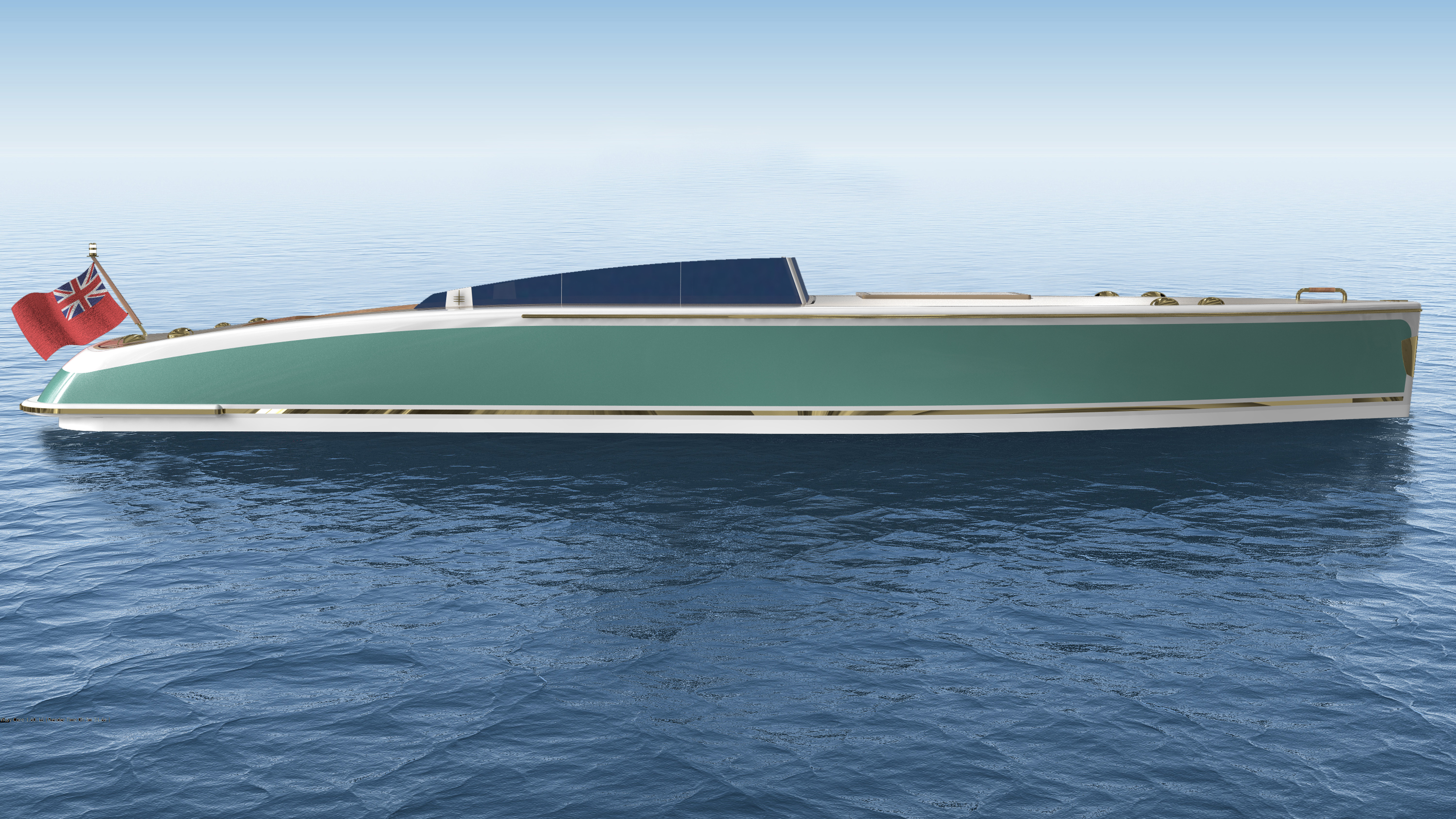 50 Ft_ Yachts http://www.charterworld.com/news/sterling-scott-designed-limo-tender-sports-yacht-tender/50-foot-sports-tender-design-by-sterling-scott