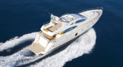 Aicon 64 Flybridge Motor Yacht