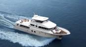 Argos G92 motor yacht
