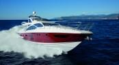 Azimut 72S Motor Yacht Running Shot