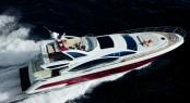 Azimut 72S motor yacht