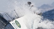 BETTER THAN  yacht at Rolex Swan Cup 2010 - Image credit to Carlo Borlenghi