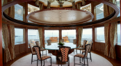 Feadship Super Yacht Lady Christine - Key West Room