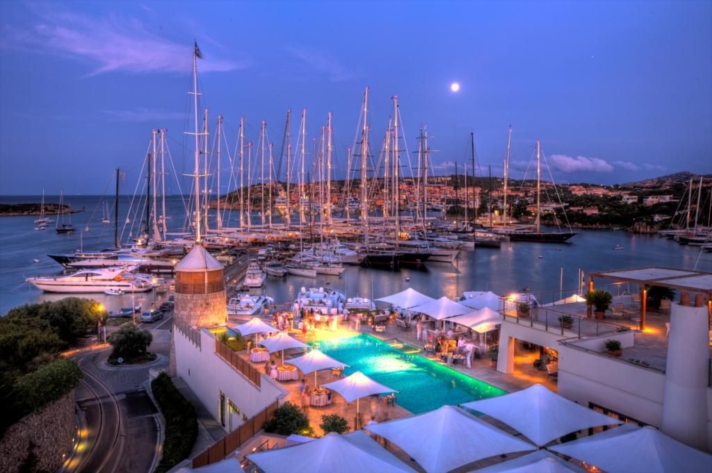 Porto Cervo Italy  city pictures gallery : Oyster Jubilee Regatta – Porto Cervo – Sardinia – Image credit ...