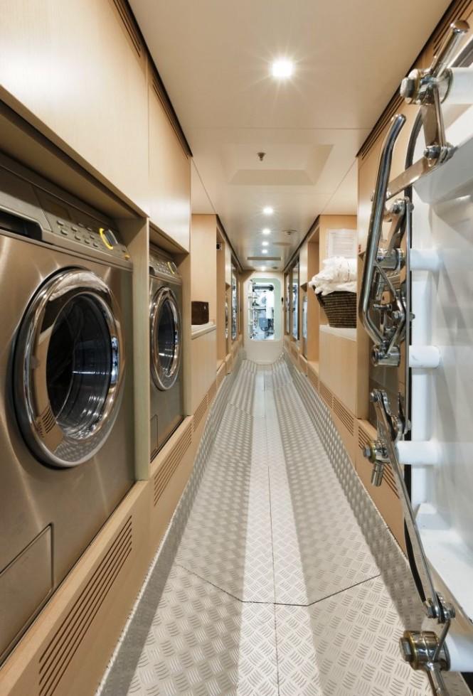 Lammouche Luxury Yacht Charter Amp Superyacht News