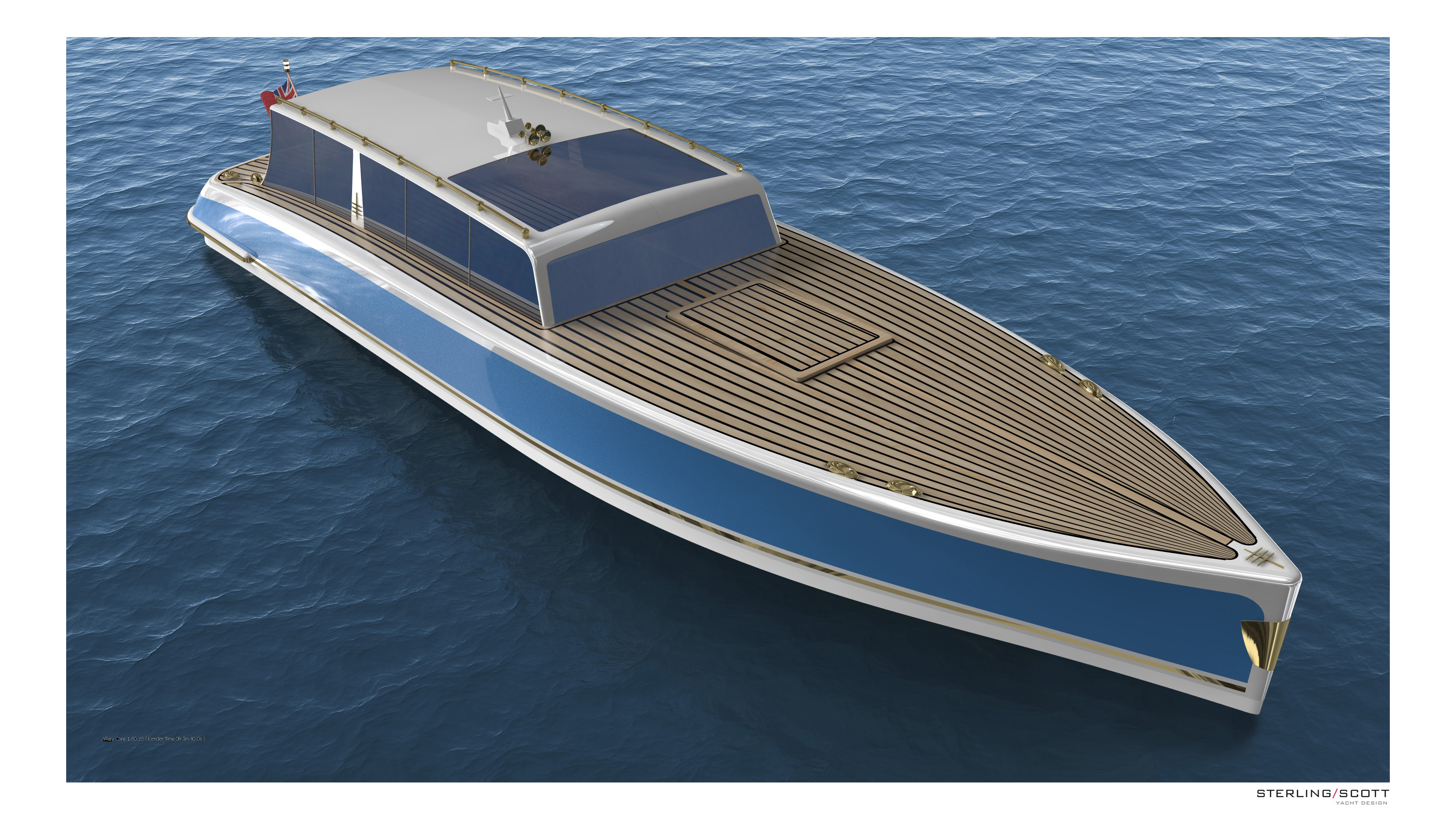 50 Ft_ Yachts http://www.charterworld.com/news/sterling-scott-designed-limo-tender-sports-yacht-tender/sterling-scott-50-foot-yacht-tender