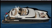 Sunreef Yachts to build exclusive 40m powered catamaran by Design Unlimited and naval architect BMT Nigel Gee.