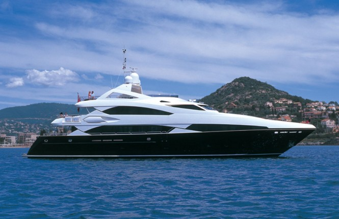 Sunseeker Superyacht - Sunseeker Yachts