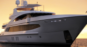 Superyacht Australis to appear at the 2010 Cannes International Boat Show