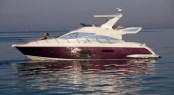 Azimut 53 Motor yacht to debut at FLIBS - Credit Azimut Yachts