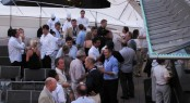 Cocktail Reception at the 2nd Asia Superyacht Conference