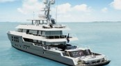 Explorer Superyacht Star Fish by Aquos Series &amp; McMullen &amp; Wing