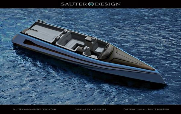 Who created the first motor boat all boats for Greenes boat and motor