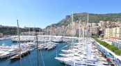 Monaco Yacht Show 2010 - Image courtesy of MYS - photo Pierre Pettavino